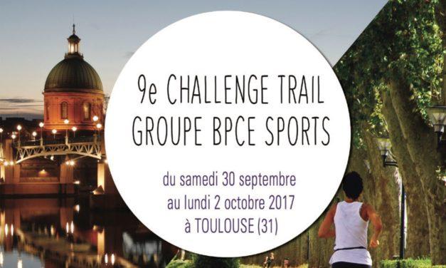 9e Challenge Trail BPCE Sports