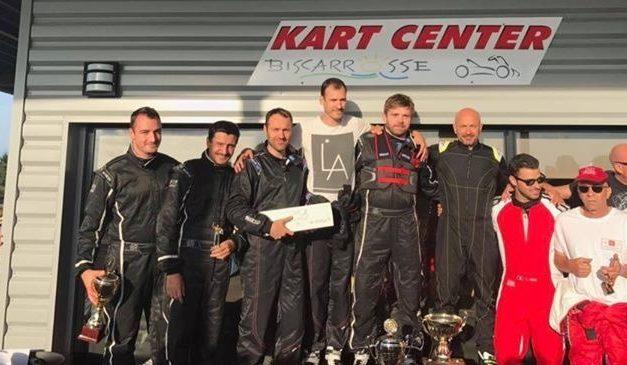 Résultats Challenge Karting – Biscarosse 2017