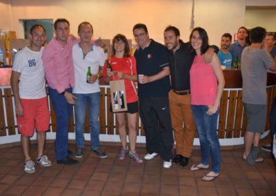 Finale corpo 2017 récompense groupe 2