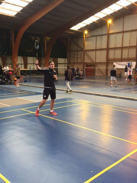 Challenge Bad Rennes 2017