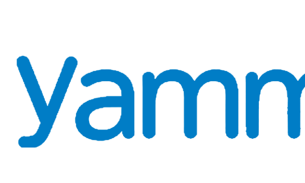 APC SPORTS sur YAMMER
