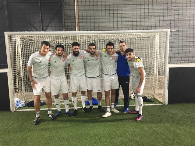 Résultats Challenge FUTSAL Troyes 2017