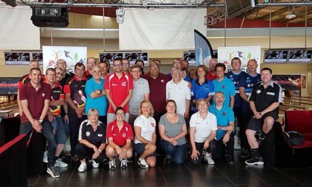 Résultats Challenge Bowling Bordeaux 2018